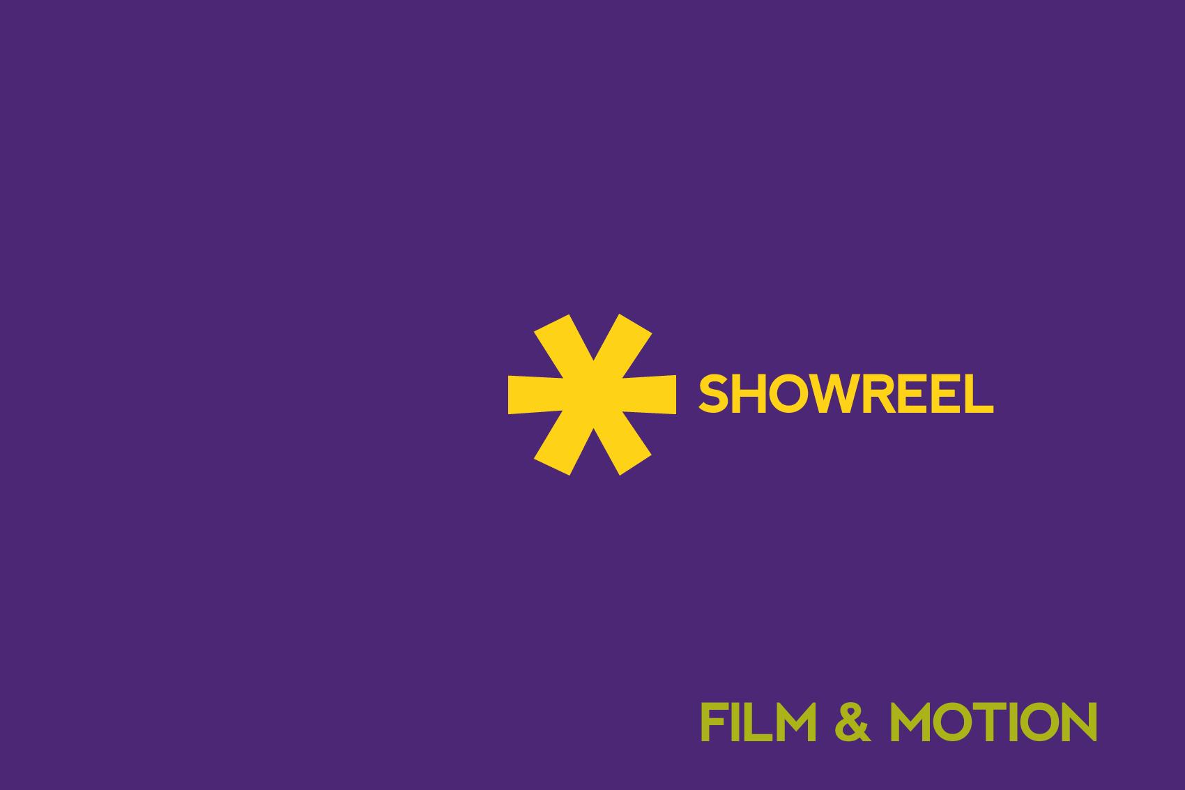 SHOWREEL3